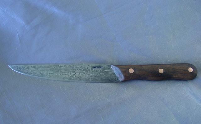 Knife  Springmaker Spring RepairBlacksmith